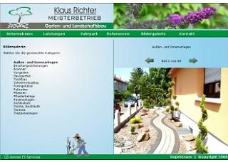 werbung im griff, Garten und Bauen